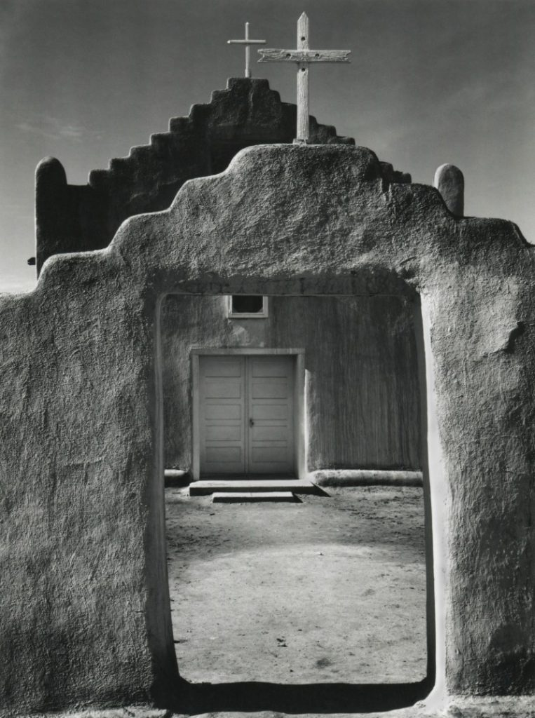 The Ansel Adams Gallery