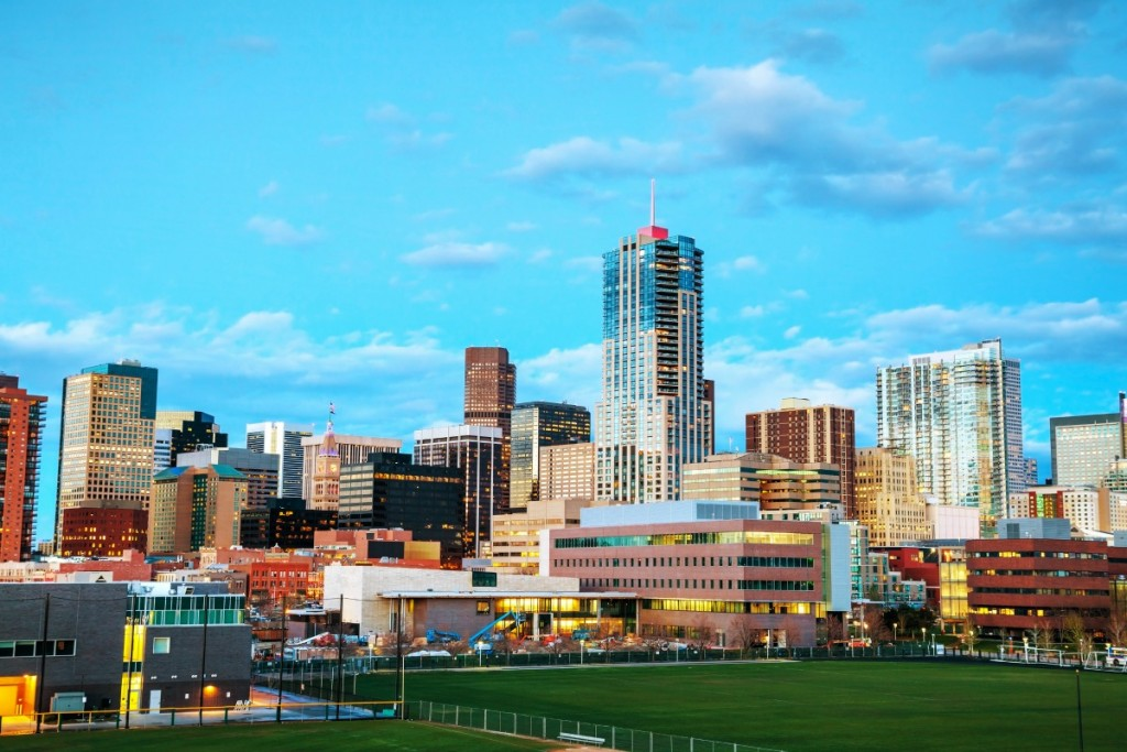 Tips for Touring Denver, Colorado